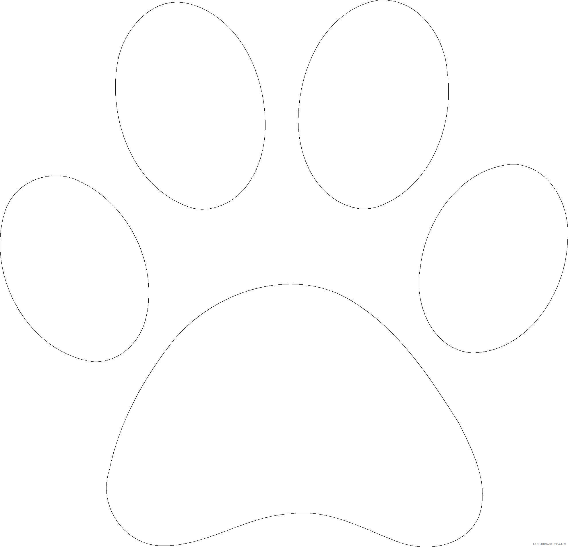 displaying for bear tracks F0GHmK coloring