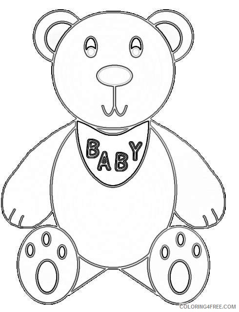 goldilocks and the three bears best 8YxVJv coloring