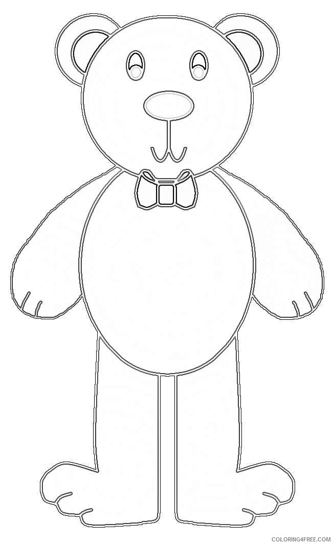 goldilocks and the three bears co x5SWMj coloring