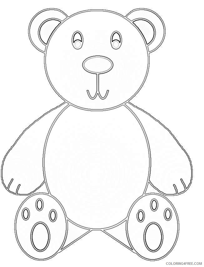 graphics by ruth birthday bears ZjlDkh coloring
