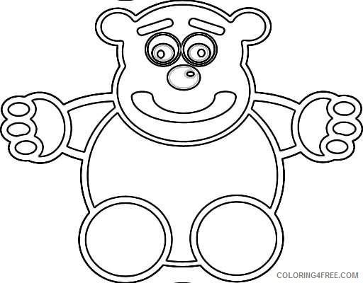 hug bear hugs cartoon bear hug hug coupon phs4YP coloring
