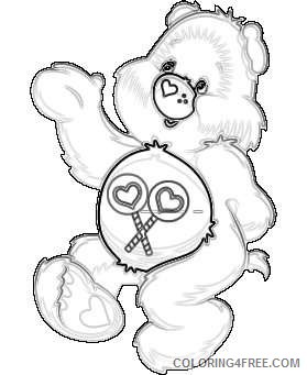 it s the wrong time to joke motto nobody cares like a bear share bear U6pGge coloring
