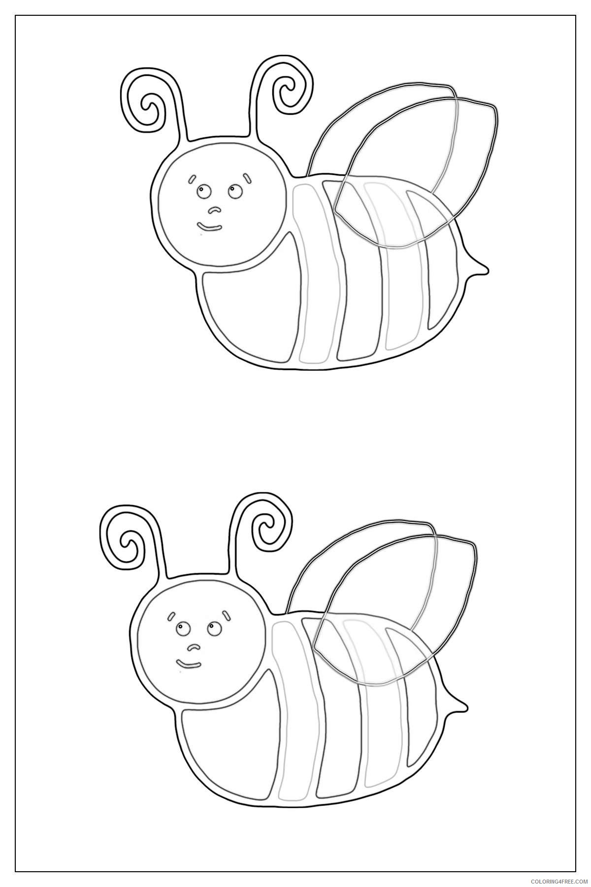 pin lds bee on pinterest awzosp coloring