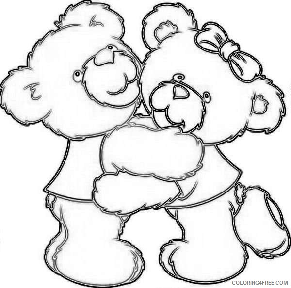 teddy bear ccoloringpages coloring