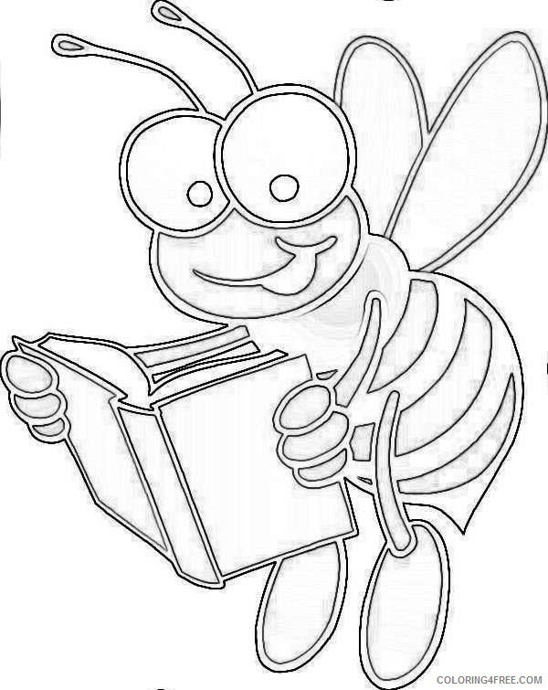 the hot spot busy bees TpB9b7 coloring