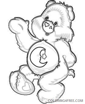 ultimate care bears pictures posters fR8yYd coloring