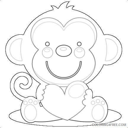 valentine bear 0 50 cute valentine puppy 0 50 cute valentine hippo j0iXoY coloring