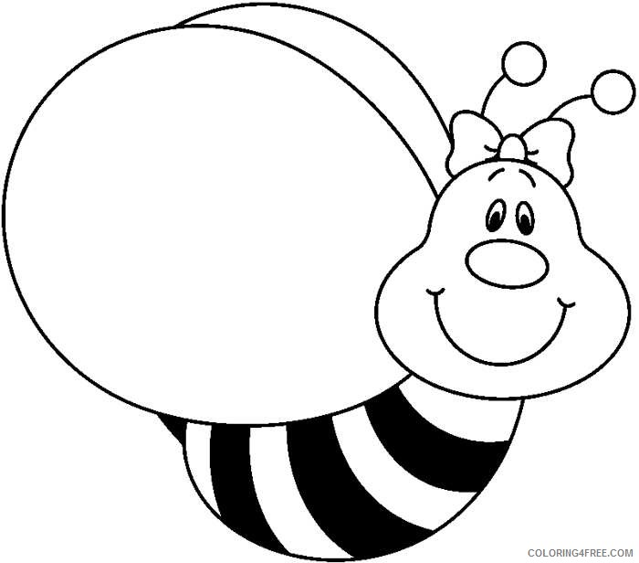 Black and White Animals Coloring Pages earth science black and Printable Coloring4free