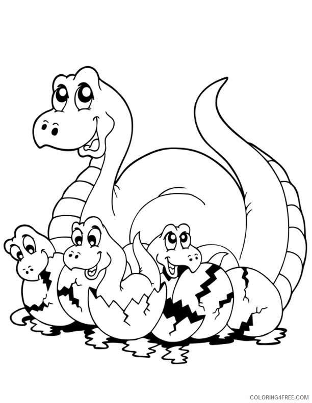 coloring pages : Cartoon Dinosaur Colouring Pages Lovely Coloring ... | 792x612