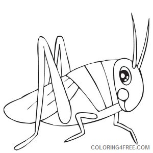 Locust Coloring Pages locust 43 jpg Printable Coloring4free
