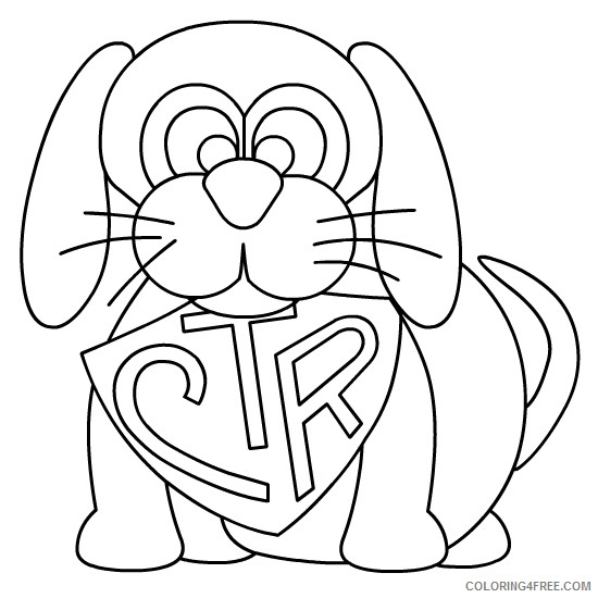 Quality Black and White Animals Coloring Pages animals my ctr Printable Coloring4free