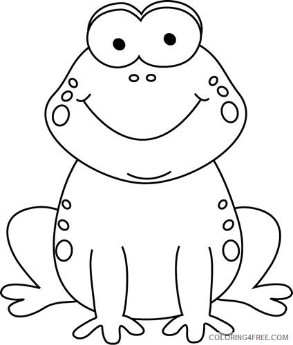 Toad Coloring Pages toad 68 jpg Printable Coloring4free