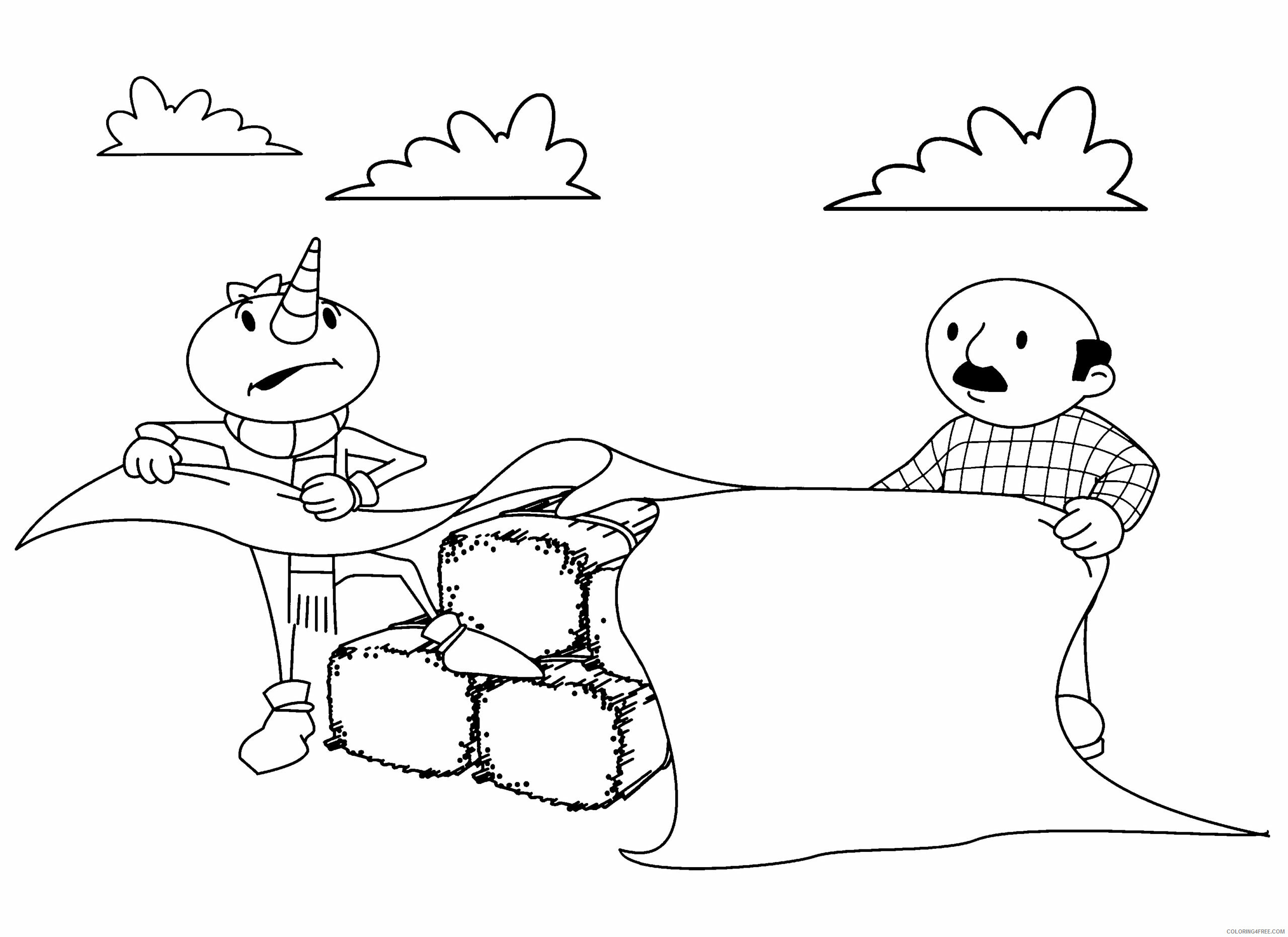 Bob the Builder Coloring Pages TV Film bob the builder 52 Printable 2020 01072 Coloring4free