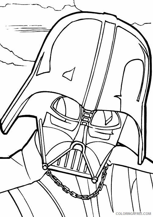 Star Wars Coloring Pages TV Film Star Wars the Clone Printable 2020 08050 Coloring4free