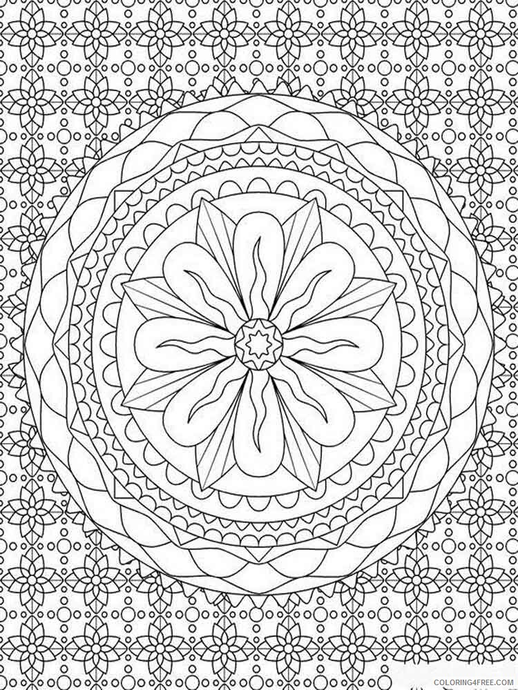 Adult to Print Coloring Pages adult to print 12 Printable 2020 470 Coloring4free