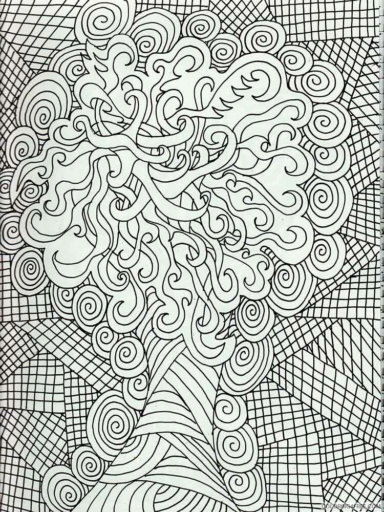 Adult to Print Coloring Pages adult to print 13 Printable 2020 471 Coloring4free