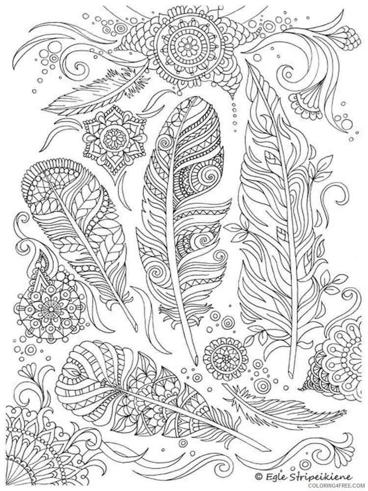 Adult to Print Coloring Pages adult to print 15 Printable 2020 473 Coloring4free