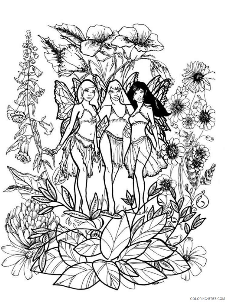 Adult to Print Coloring Pages adult to print 18 Printable 2020 475 Coloring4free