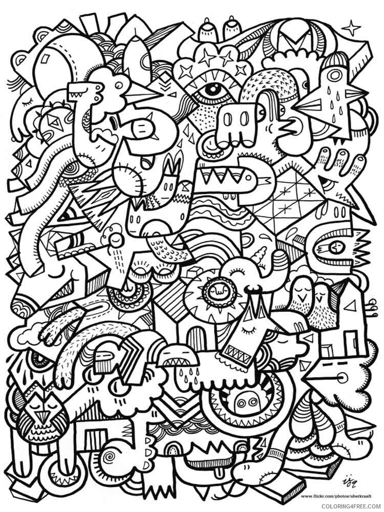 Adult to Print Coloring Pages adult to print 27 Printable 2020 483 Coloring4free