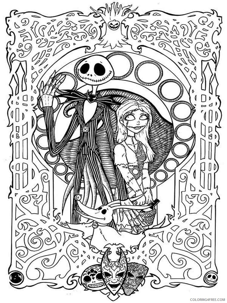 Adult to Print Coloring Pages adult to print 4 Printable 2020 485 Coloring4free