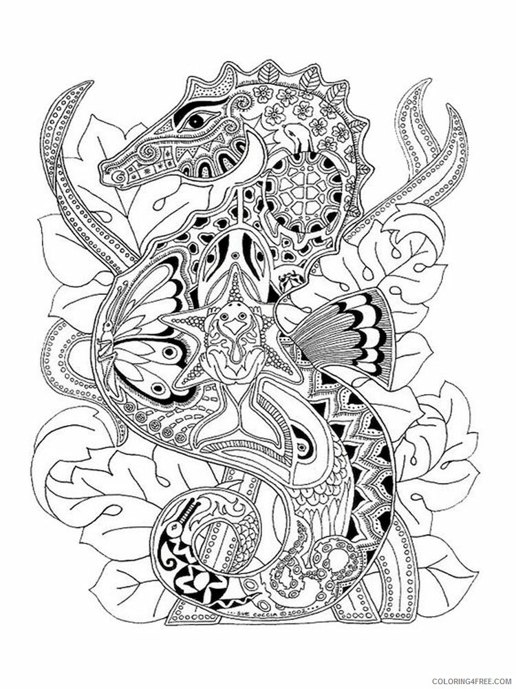 Anti Stress Coloring Pages Adult adult anti stress 15 Printable 2020 086 Coloring4free