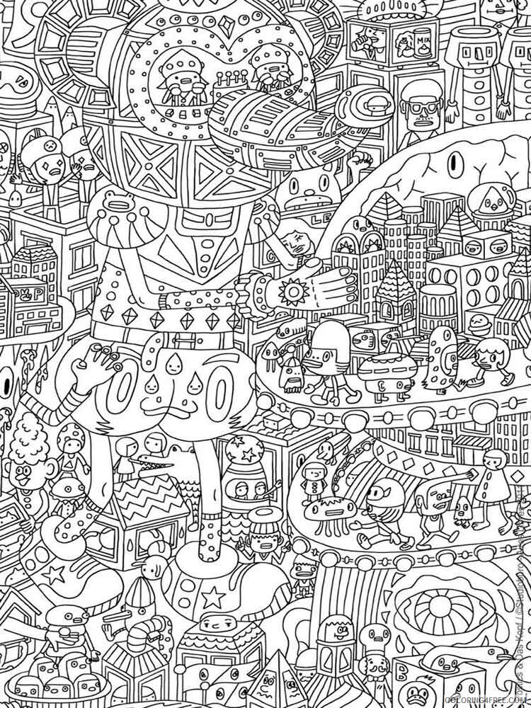 Grown up Coloring Pages Adult grown up adult 16 Printable 2020 467 Coloring4free