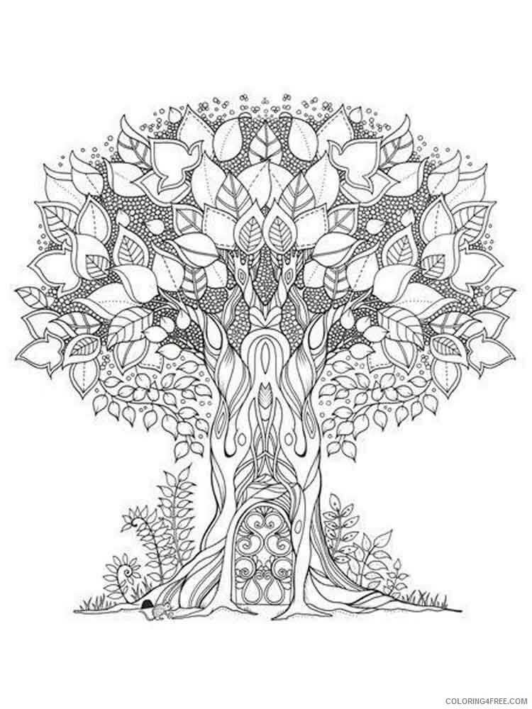 Grown up Coloring Pages Adult grown up adult 2 Printable 2020 469 Coloring4free