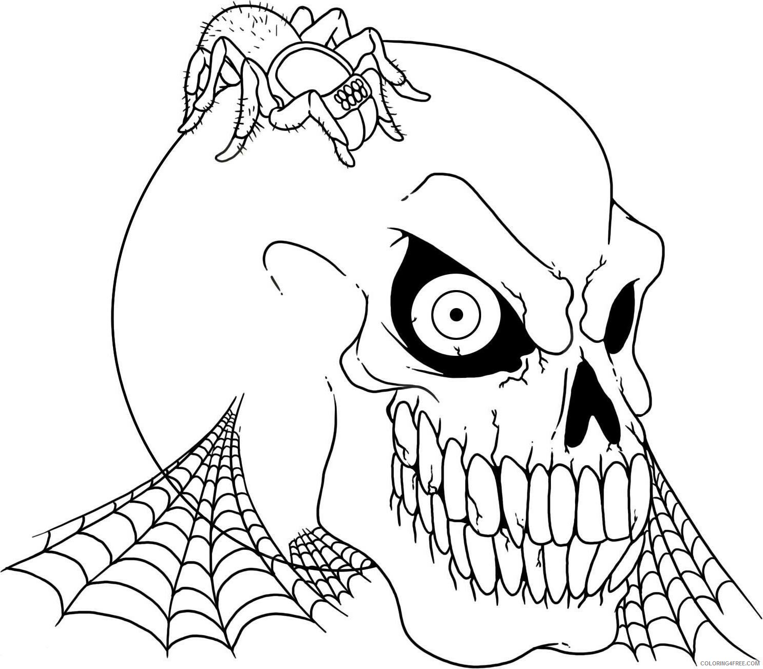Halloween for Adults Coloring Pages 1539675695_halloween Printable 2020 627 Coloring4free