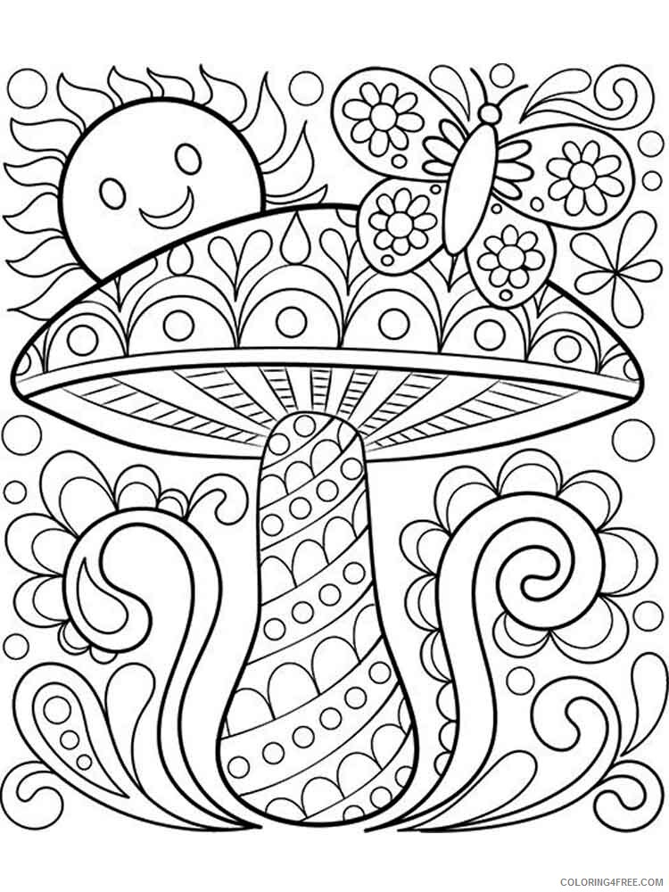 Therapy Coloring Pages Adult Therapy Adult 18 Printable 2020 890  Coloring4free - Coloring4Free.com