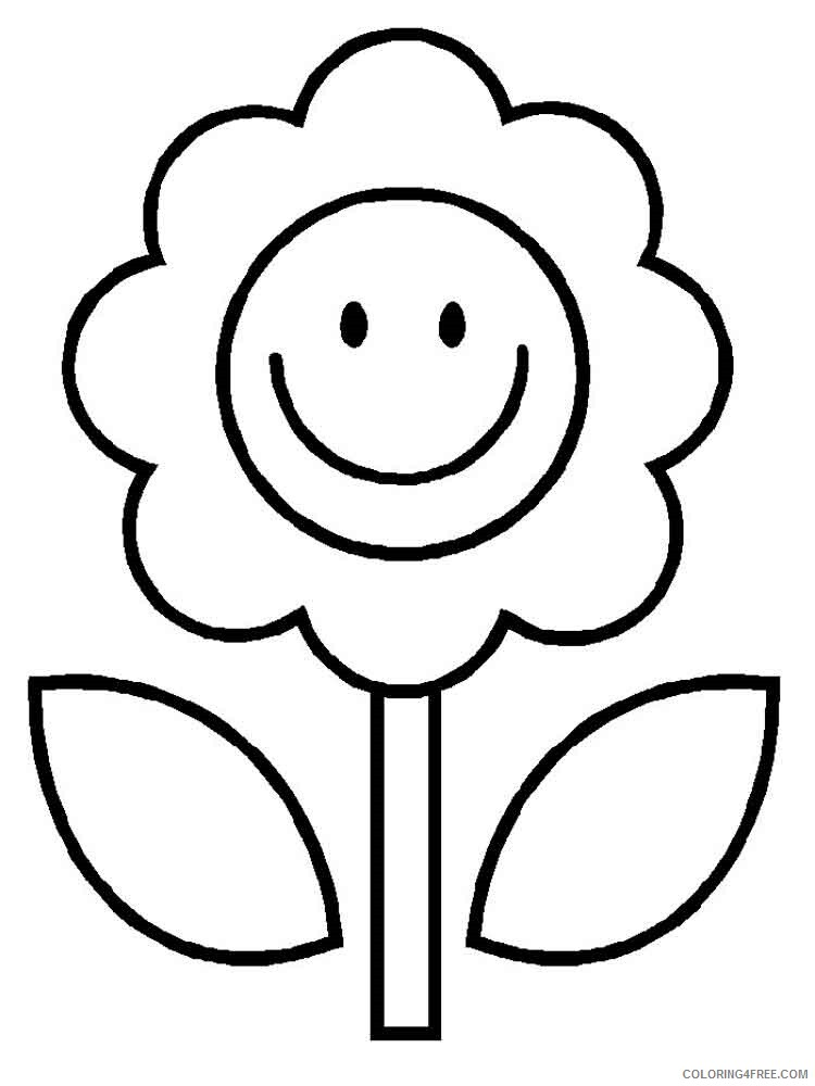 3 4 Year Old Coloring Pages For 3 4 Year Old Girls 28 Printable 2021 14  Coloring4free - Coloring4Free.com
