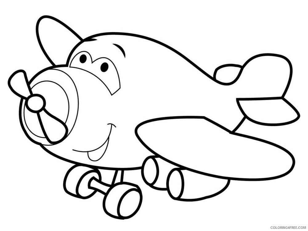 3 Year Old Coloring Pages for Kids 3Year Old 17 Printable 2021 008 Coloring4free