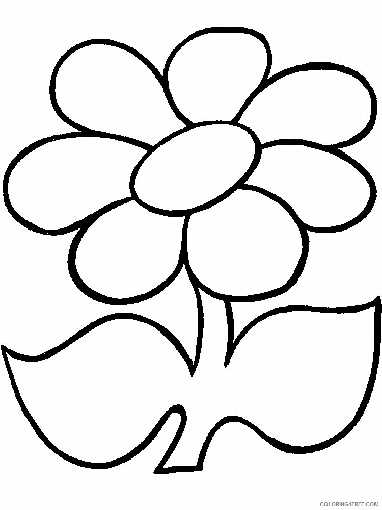 3 Year Old Coloring Pages For Kids 3Year Old 3 Printable 2021 012  Coloring4free - Coloring4Free.com