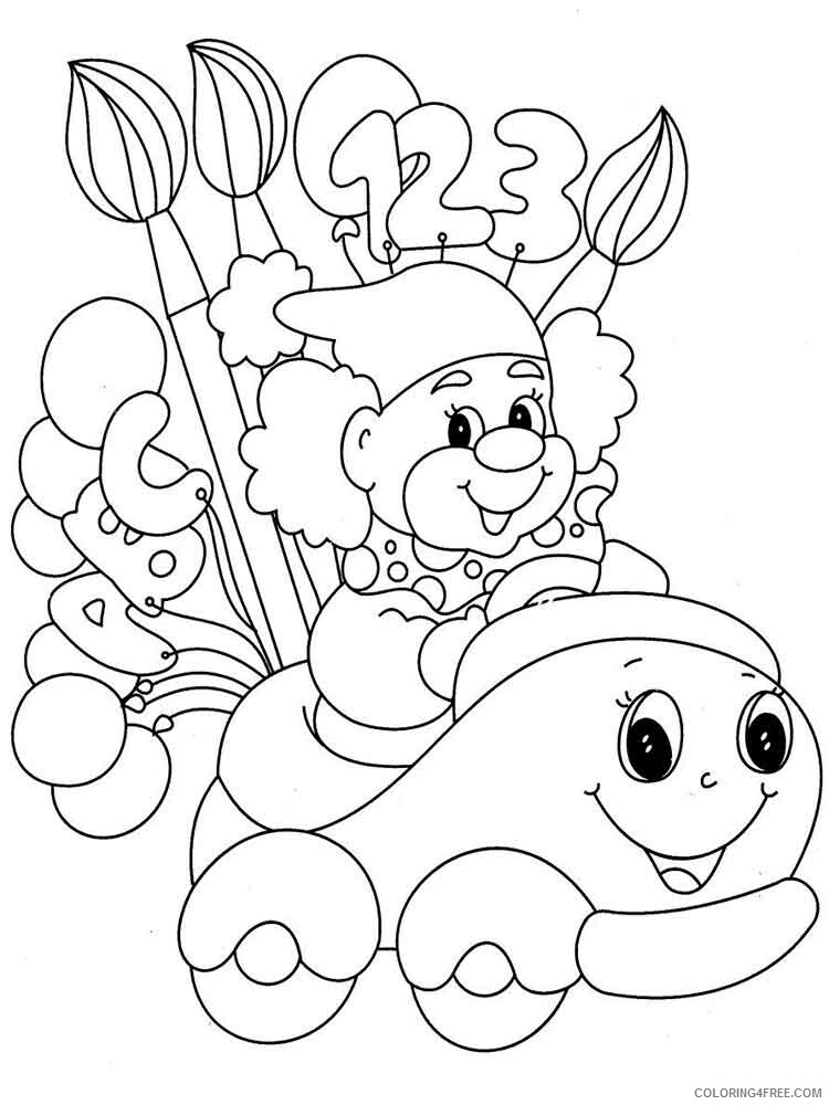 5 6 7 Year Old Coloring Pages For 5 6 7 Year Old Girls 9 Printable 2021 54  Coloring4free - Coloring4Free.com