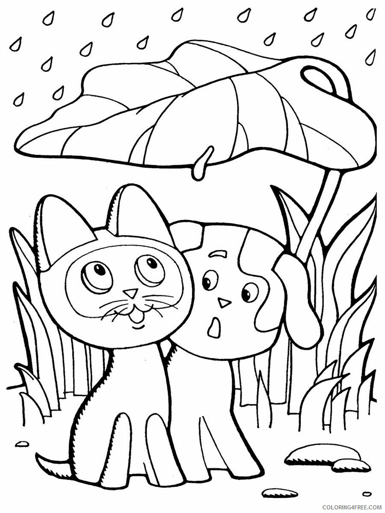 5 Year Old Coloring Pages for Kids 5Year Old 11 Printable 2021 043 Coloring4free