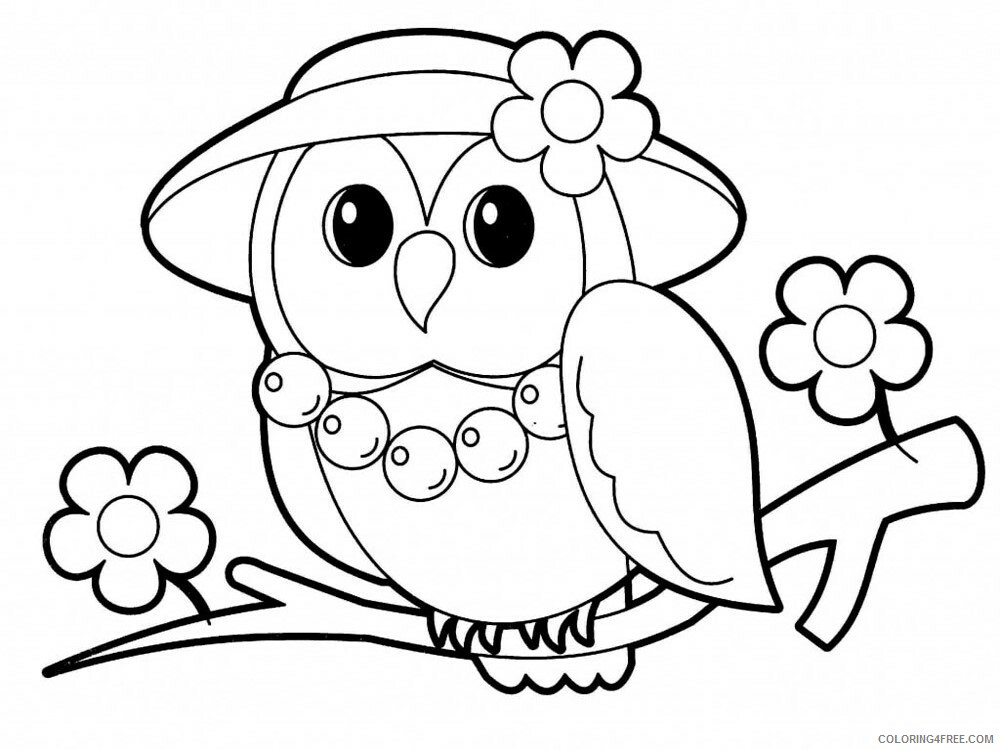 5 Year Old Coloring Pages for Kids 5Year Old 17 Printable 2021 048 Coloring4free