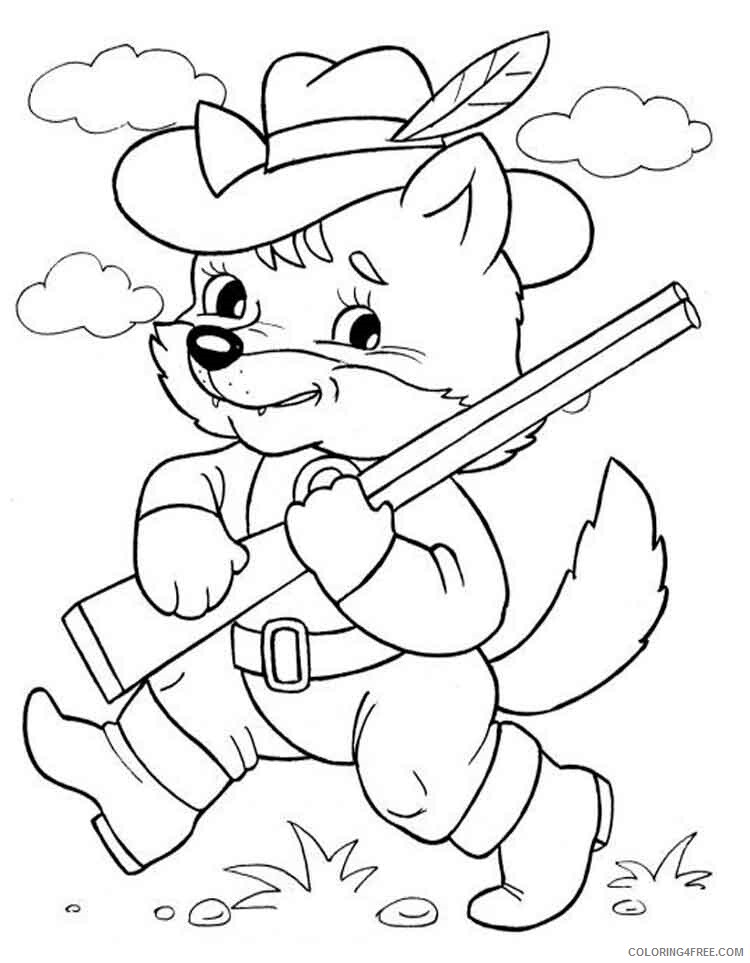 5 Year Old Coloring Pages for Kids 5Year Old 20 Printable 2021 051 Coloring4free