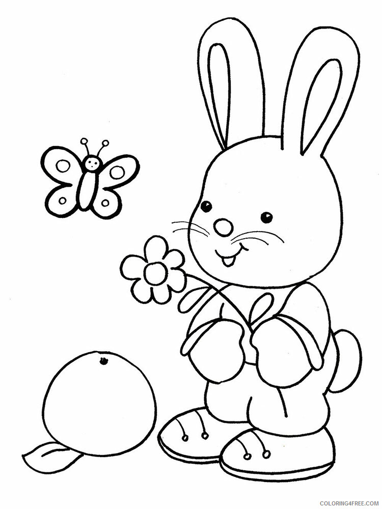 5 Year Old Coloring Pages for Kids 5Year Old 3 Printable 2021 055 Coloring4free