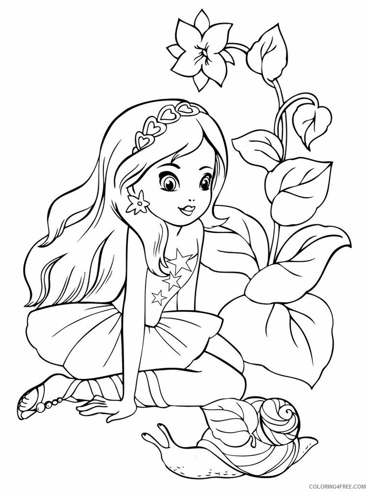 5 Year Old Coloring Pages for Kids 5Year Old 9 Printable 2021 061 Coloring4free