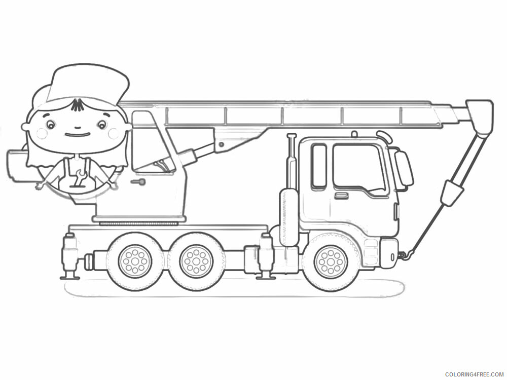 6 Year Old Coloring Pages for Kids 6Year Old 17 Printable 2021 067 Coloring4free