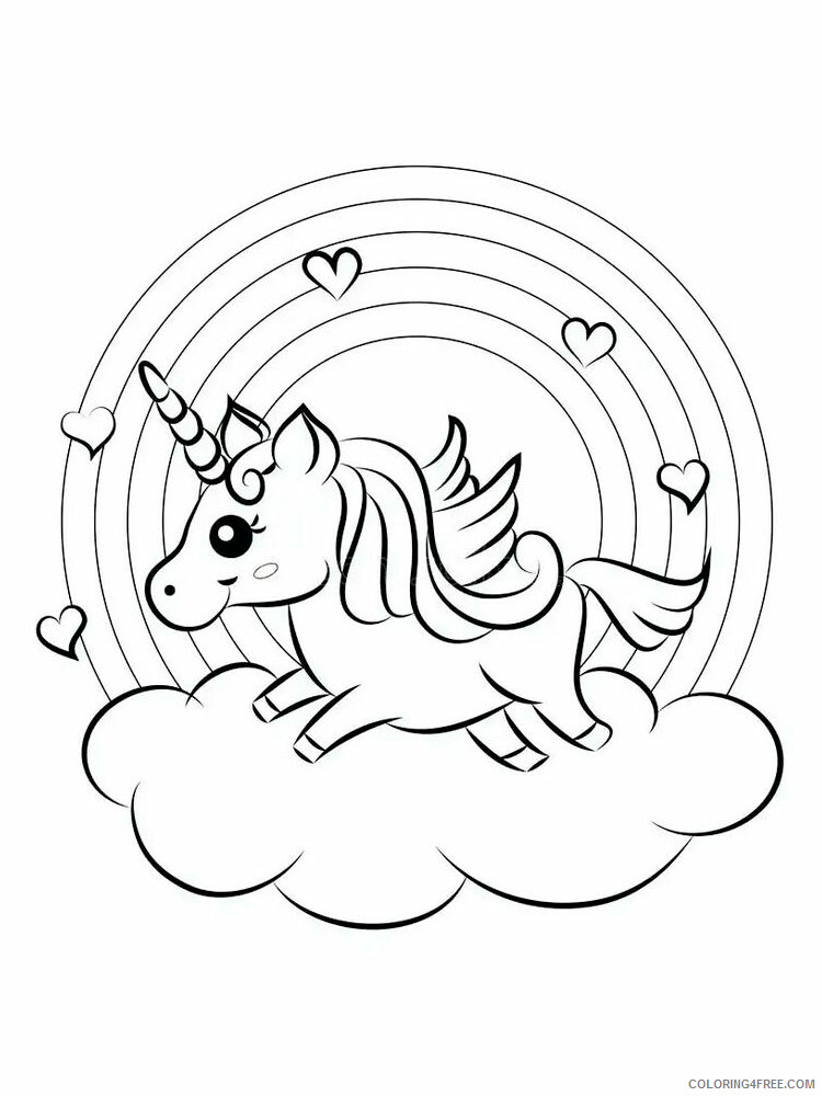 6 Year Old Coloring Pages for Kids 6Year Old 34 Printable 2021 083 Coloring4free