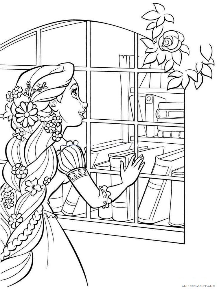 7 Year Old Coloring Pages for Kids 7Year Old 10 Printable 2021 096 Coloring4free