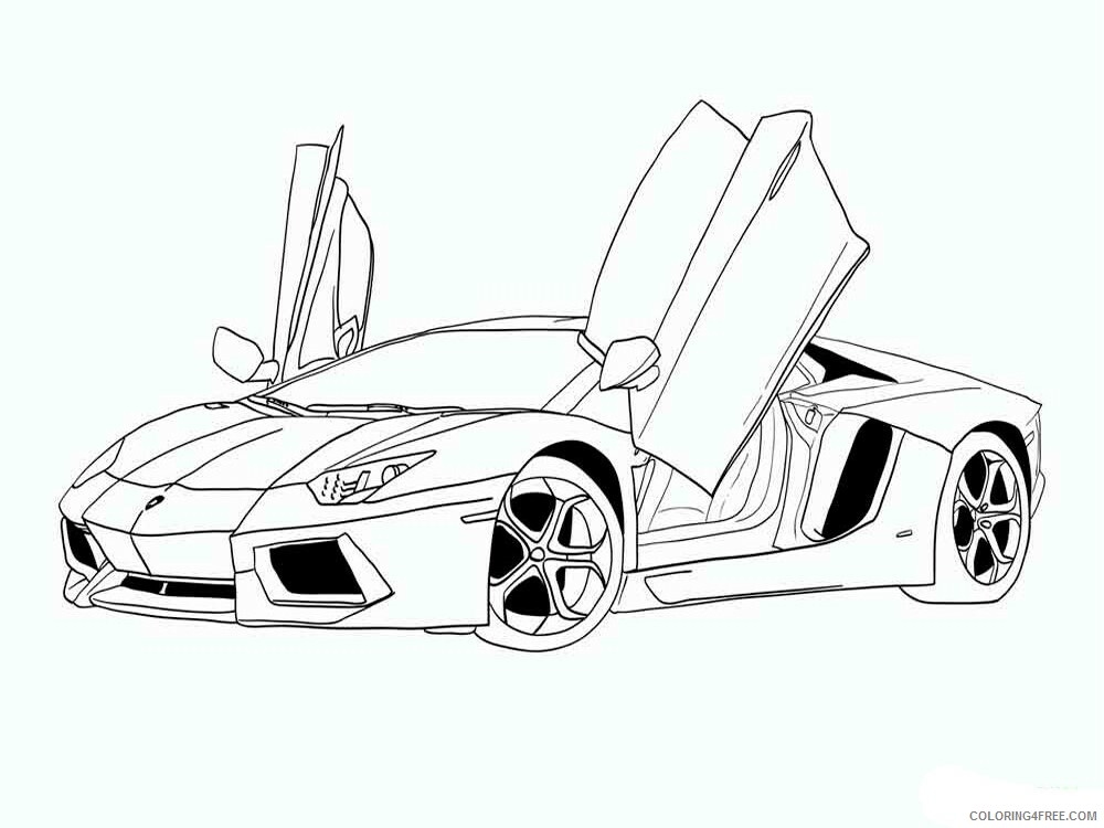 7 Year Old Coloring Pages for Kids 7Year Old 14 Printable 2021 099 Coloring4free