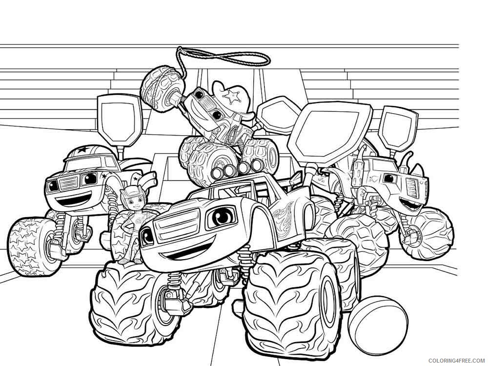 7 Year Old Coloring Pages for Kids 7Year Old 21 Printable 2021 104 Coloring4free