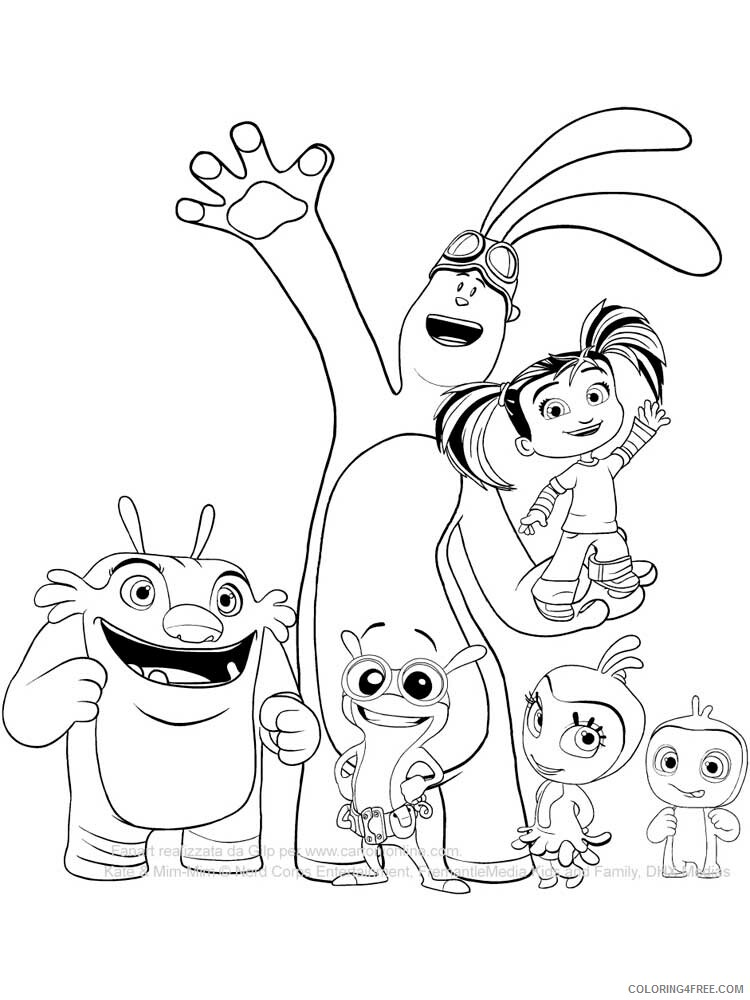 7 Year Old Coloring Pages for Kids 7Year Old 25 Printable 2021 107 Coloring4free