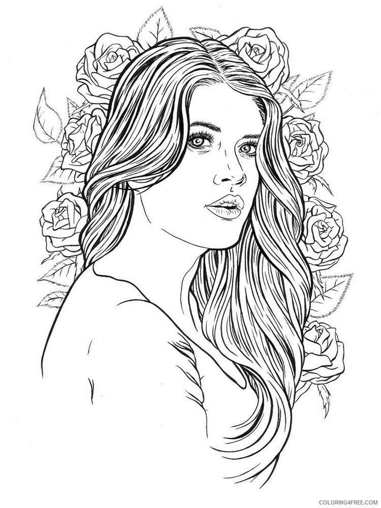 7 Year Old Coloring Pages for Kids 7Year Old 28 Printable 2021 110 Coloring4free