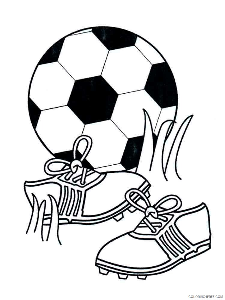 Ball Coloring Pages for Kids ball 10 Printable 2021 002 Coloring4free