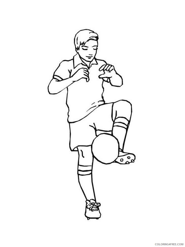 Ball Coloring Pages for Kids ball 14 Printable 2021 006 Coloring4free