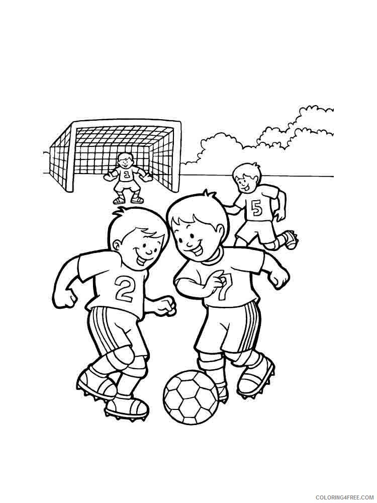 Ball Coloring Pages for Kids ball 19 Printable 2021 011 Coloring4free