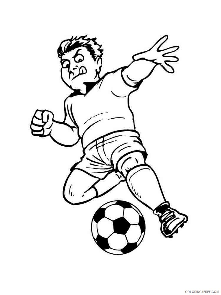 Ball Coloring Pages for Kids ball 6 Printable 2021 023 Coloring4free