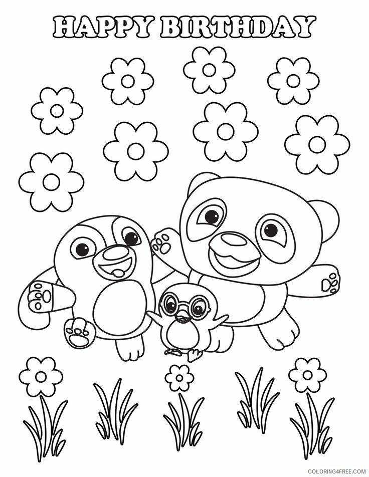 Birthday Coloring Pages Holiday 1581130668_0f75cdc5bbb0f70c82182c14747c6104 free birthday birthday party favors Printable 2021 0002 Coloring4free